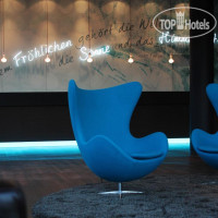 Фото отеля Motel One Wien-Prater No Category