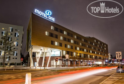 Motel One Wien-Prater No Category