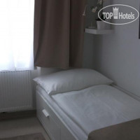 Фото отеля CH-Vienna City Rooms 3*