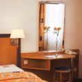 ���� ����� NH Collection Wien Zentrum (ex.NH Atterseehaus Suites) 4*