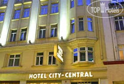Best Western Hotel City Central 4*