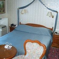 Фото отеля Hotel-Pension Arenberg 4*