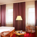 ���� ����� Am Augarten Hotel 3*