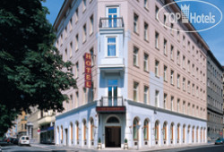 Am Augarten Hotel 3*