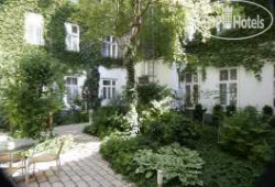 Boutique-Hotel Stadthalle 3*