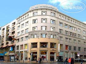 Pension Continental 3*