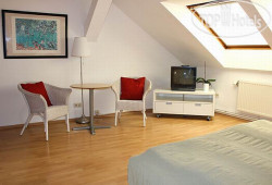 Appartmenthotel Vienna 3*