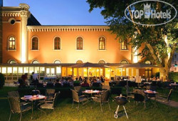 Imperial Riding School Renaissance Vienna Hotel 4*