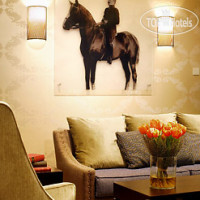 Фото отеля Imperial Riding School Renaissance Vienna Hotel 4*