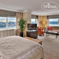 Фото отеля InterContinental Vienna 5*