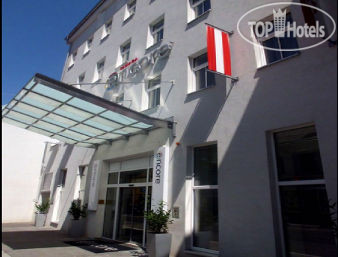 FourSide Hotel City Center Vienna (ex.Ramada Encore Vienna City Center) 3*