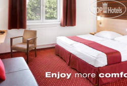 Arion Airporthotel 3*