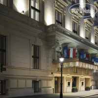 Фото отеля The Ritz-Carlton, Vienna 5*
