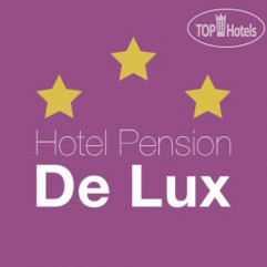 Pension De Lux 3*