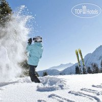 Фото отеля Wellness-Golf-Ski-Familotel Dilly 4*
