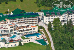 Wellness-Golf-Ski-Familotel Dilly 4*