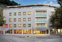 Star Inn Hotel Zentrum 3*