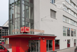Meininger Hotel Salzburg City Center No Category