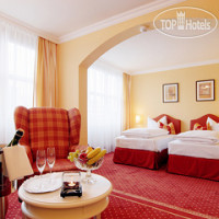 Фото отеля Best Western Plus Parkhotel Brunauer 4*
