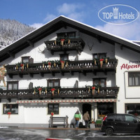 Фото отеля Pension Alpenrose 3*
