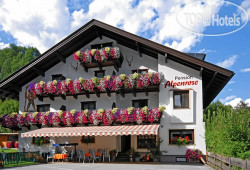Pension Alpenrose 3*
