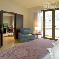 Фото отеля Sercotel Magic Andorra 4* Номер Suite.
