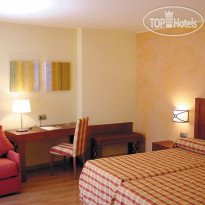 Фото отеля Sercotel Magic Andorra 4* Стандартный номер.