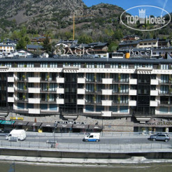 Sercotel Magic Andorra 4*