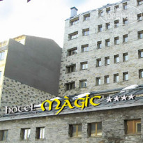 Фото отеля Magic Pas 4*