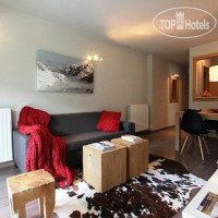 Фото отеля Residence Andorra El Tarter Pierre & Vacances No Category