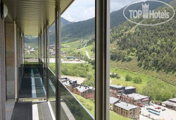 Residence Andorra El Tarter Pierre & Vacances No Category