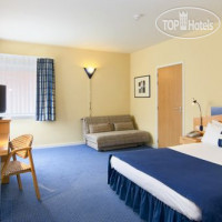Фото отеля Holiday Inn Express Mechelen City Centre 3*