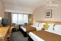 Holiday Inn Hasselt 4*