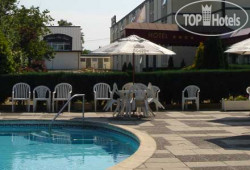 Best Western Post Hotel & Wellness Liege 4*