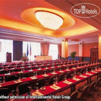 Фото отеля Crowne Plaza Brussels Le Palace 4*