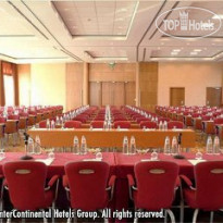 Фото отеля Crowne Plaza Brussels Airport 4*