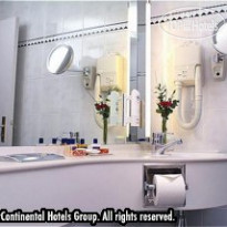 ���� ����� Holiday Inn Brussels Airport 4* � ��������, �������