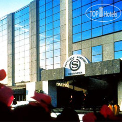 Sheraton Brussels Airport 4*