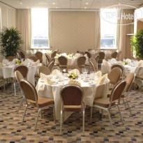 ���� ����� Sheraton Brussels Airport 4* � ��������, �������