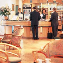 Фото отеля Four Points by Sheraton Brussels 3*