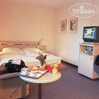���� ����� Four Points by Sheraton Brussels 3* � ��������, �������