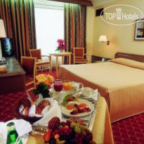 Фото отеля Mercure Royal Crown Brussels 4*