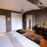 Фото отеля Villa Leopoldine Brussels Guesthouse No Category