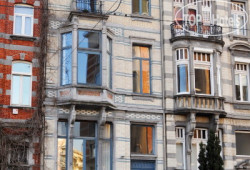 Villa Leopoldine Brussels Guesthouse No Category