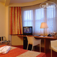 Фото отеля Best Western City Centre 3*