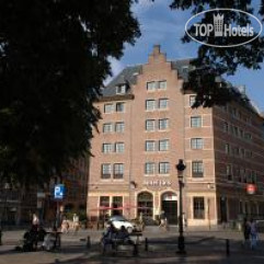 Ibis Brussels off Grand'Place 3*