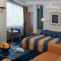 Фото отеля Best Western Hotel Royal Centre 4*
