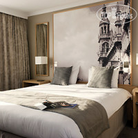 Фото отеля Pentahotel Brussels City Centre 4*
