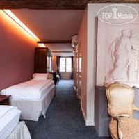 Фото отеля Diamonds & Pearls Hotel 3*
