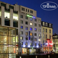 Фото отеля Ibis Styles Antwerpen City Center 3*